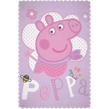 Coperte e copertine per bambini a tema Peppa Pig