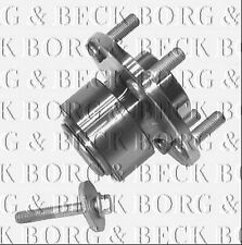 BWK994 BORG & BECK WHEEL BEARING KIT fits Ford Focus II Front NEW O.E SPEC!