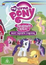 MY LITTLE PONY: Friendship Is Magic Best Friends Forever: Vol 5 DVD BRAND NEW R4