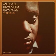 Home Again by Michael Kiwanuka (CD, May-2012, Interscope (USA))