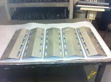 Nexgrill/Charmglow/PerfectFlame/PerfectGlo-92341-18Ga Stainless Steel-5 Pack