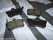 MGF MG F Rear Brake Pad Set Brand New
