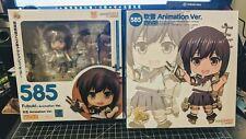 Nendoroid #585 Fubuki (Kantai Collection Kancolle) Animation Limited Edition NEW