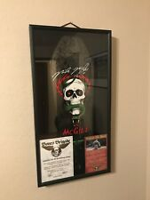 Bones Brigade Powell Peralta Mike McGill Reissue NOS Black Signed Blem Framed
