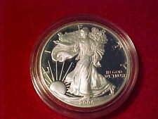 48a) 2006 W - American Silver Eagle Proof - COA/OGP - Starts at $55.00/OBO
