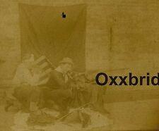 CIVIL WAR ERA PHOTO Irregular Soldiers Rifle Musket Flag Cabinet Card 1870 Batle
