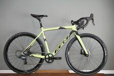 NEW Felt F4X Cyclocross 53cm