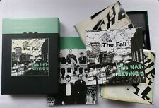 """THE FALL - """"This Nations Saving Grace"""" Omnibus Edition Box Set 2011 Indie"""