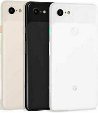 New Other Google Pixel 3 XL 64GB/128GB Factory Unlocked Smartphone - Black/White