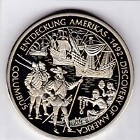 Entdeckung Amerikas 1999 PP Chronik der Welt Columbus discovery of America 1492