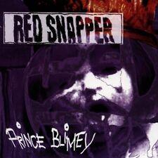 Red Snapper Prince Blimey (1996) [CD]