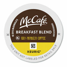 Breakfast Blend K-Cup, 24/BX (4 Boxes)