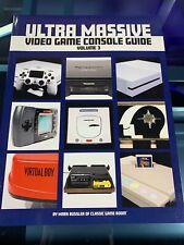 Ultra Massive Video Game Console Guide Volume 3 - Open Box Book Deal