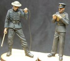1/35 Scale resin model kit British 1940's National Fire Service NFS Command