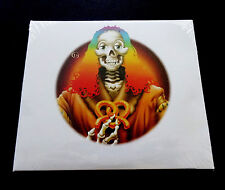 Grateful Dead Europe '72 Dusseldorf West Germany Rheinhalle 4/24/1972 4 CD New