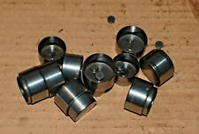Triumph speed four camshaft caps  parts clearance see shop