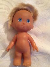 Bambola Mini Furga Vintage