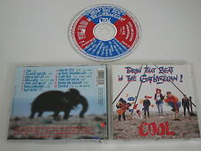 THROW THAT BEAT IN THE GARBAGECAN/COOL(1C 564/EMI ELECTROLA 0777 7 80358 2 4) CD