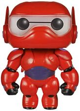 "Funko Pop Disney Big Hero 6 - Baymax 6"" Vinyl Action Figure Collectible Toy 4664"