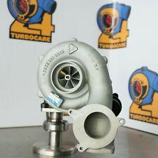 Hybrid billet Turbocharger BMW 535d [E60 E61] M57 11657794572 53269700000 K26