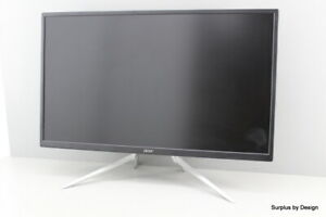 """Acer ET322QU bmipx 31.5"""" Monitor"""