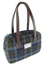 Ladies Harris Tweed Square Handbag LB1005 COL40