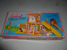 VINTAGE BOXED BARBIE FASHION PLAZA SET 9525 MATTEL 1975 W ORIGINAL BOX