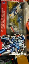Transfomers Protectobots Emergency Response 3 Pack
