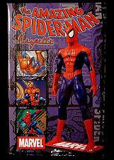 Amazing Spider-man Marvel Comics Maquette Statue 2004 Spiderman