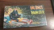 Polar Lights King Kong Thronester sealed model kit