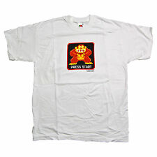 Nintendo - Donkey Kong Press Start t shirt- Large