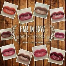 LIPSENSE NEW Products by SeneGence AUTHENTIC SEALED LIP STICKS COLORS and GLOSS