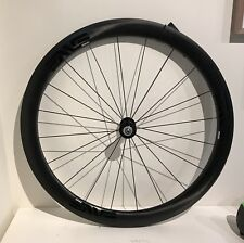 Enve 4.5 Clincher Front Wheel (Chris King Hub) Old brake Track