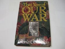 That Year of Our War by Gloria Goldreich HOLOCAUST