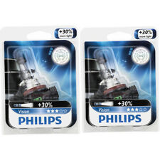 Philips Front Fog Light Bulb for Land Rover Range Rover Sport LR3 LR2 LR4 zr