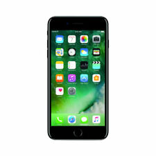 iPhone 7 Black iOS Phones