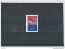 LOT : 062015/130A - ANDORRE 1989 - YT N° 376a NEUF SANS CHARNIERE ** (MNH) GOMME