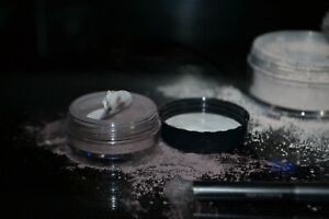 Savvy Minerals Eyeshadow Powder by Young Living Envy Violet Grey Shimmer 2 Pack!