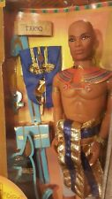 Ancient Legends Prince Tariq Of Egypt Doll Figure - Janay and Friends Mib