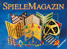 Ravensburger 26301 - Spielemagazin