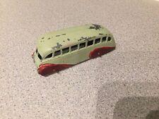 Vintage Dinky Toys Meccano Diecast Streamlined Bus No 29b