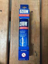 Ozium Spray Air Sanitizer 3.5 oz Air Freshener Original - Choose Quantity