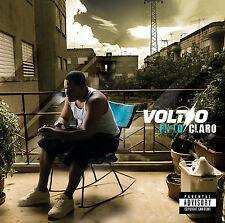 Voltio : En Lo Claro CD