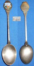 orig. alter Sammler-Andenken-Löffel, Meran 800 Silber