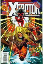X-Factor # 116 (steve epting, invités: Alpha Flight) (états-unis, 1995)