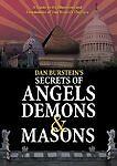 Dan Burstein's Secrets of Angels, Demons & Masons - DVD -  Very Good - John Cull