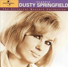 Classic [Remaster] by Dusty Springfield (CD, Mar-2001, Universal)