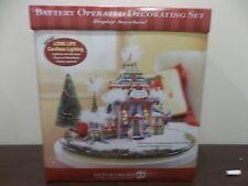 Department Dept 56 snow village Krinkles christmas ornament design studio