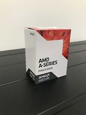 AMD A6 Series 7th Gen A6-9500 3.5GHz Accelerated Processor Unit APU R5 DDR4