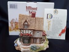 Lilliput Lane MICKLEGATE ANTIQUES, YORK, NORTH YORKSHIRE BOXED AND DEEDS